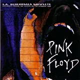 Pink Floyd - The Wall Rehearsals, Los Angeles Ca 1980 (Cd Vinyl Look Retro Black Edition 2014) by Pink Floyd (2014-05-04)