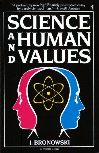 Science & Human Val (Rep)