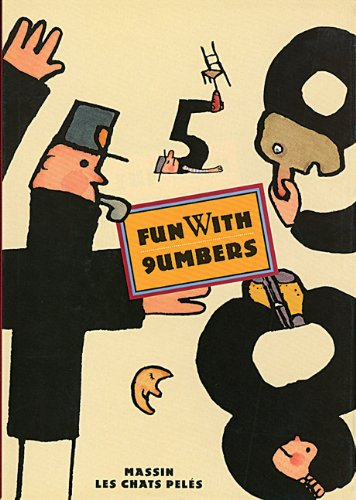 Fun with Numbers (Creative Editions)