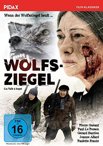 Bild von Wolfsziegel / Wenn der Wolfsziegel heult ... (La tuile à loups) / Legendärer Gruselklassiker nach dem erfolgreichen Roman von Jean-Marc Soyez (Pidax Film-Klassiker)