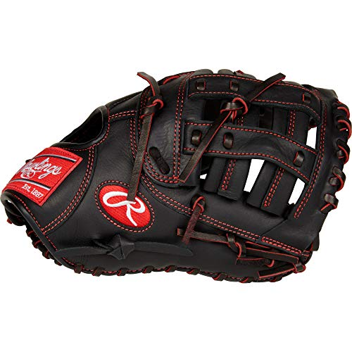 RAWLINGS Unisex Baseball-Handschuhe und Handschuhe, Einheitsgröße, Mehrfarbig