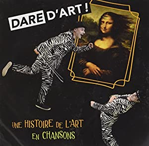 "Afficher ""Dare d'art"""