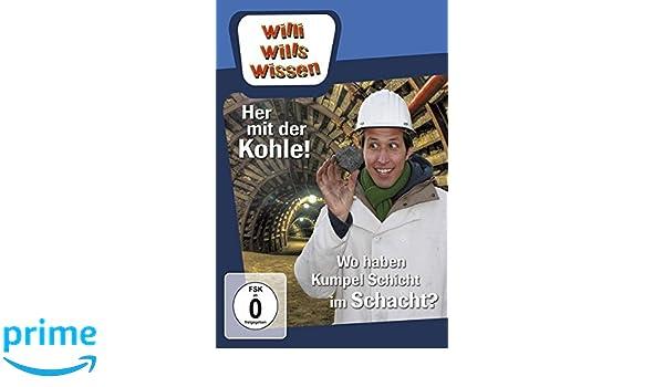 Willi Wills Wissen Strom