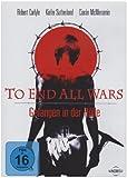To End All Wars - Die wahre Hölle am River Kwai - Ernest Gordon