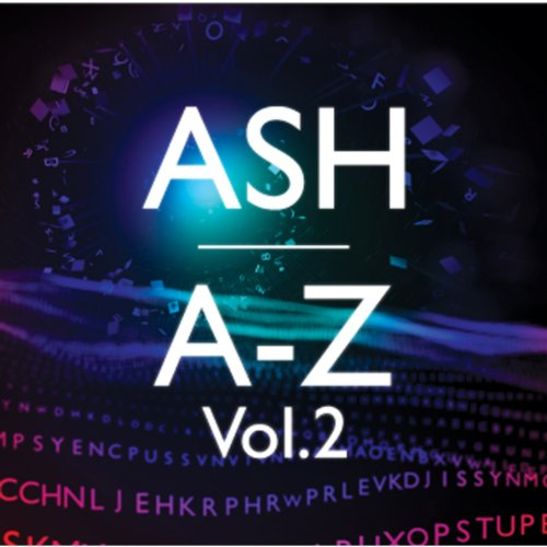 A-Z (Vol. 2)
