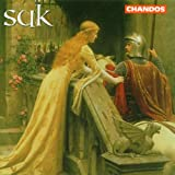 Suk: Asrael Symphony / Fairy Tale / Serenade for Strings