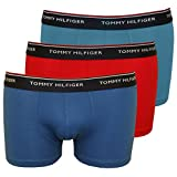Tommy Hilfiger 3p Trunk, sous-Vêtements de Sport Homme, (lot de ...