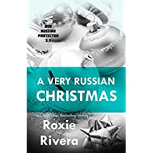 A Very Russian Christmas (Her Russian Protector 3.5) (English Edition)