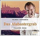 Das Alabastergrab (Kommissar Haderlein)
