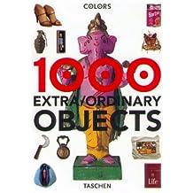 1000 Objects: Extra-Ordinary Everyday Things (Klotz)