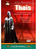 Massenet, Jules - Thais [Reino Unido]