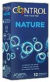 6pz Control Lubrificante Intimo Vaginale Profilattici Preservativi Durex Contraccettivi Contraccezione Donna Uomo Unisex Sesso Vaginale Anale PRSVT.02