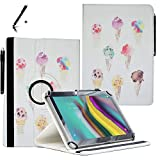 Tablet 10.1 Inch Protective Case for Odys Ace 10 Tablet PC