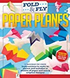 Fold and Fly Paper Planes (binder relaunch) by