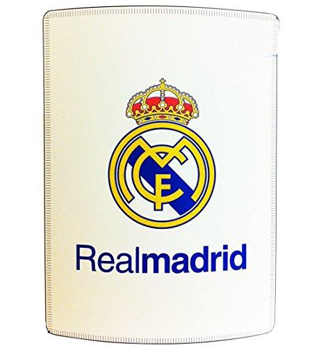 Manta Polar Real Madrid
