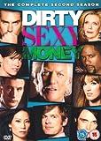 dirty sexy money - season 2 [edizione: regno unito]