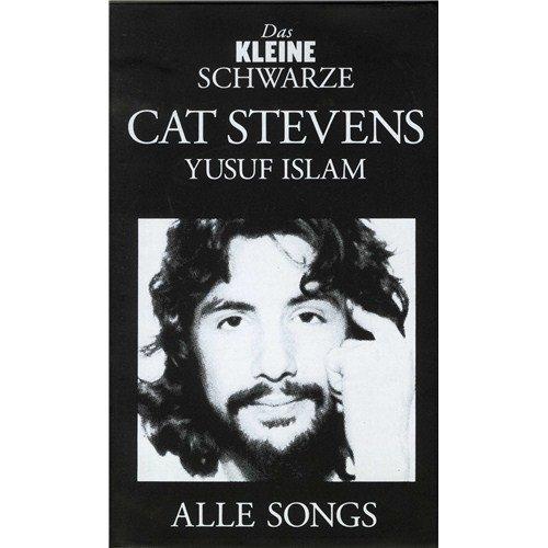 das-kleine-schwarze-cat-stevens-yusuf-islam-partituras-para-textos-y-acordes