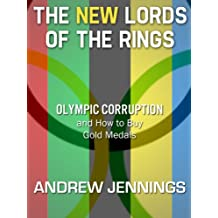 The New Lords of the Rings (English Edition)