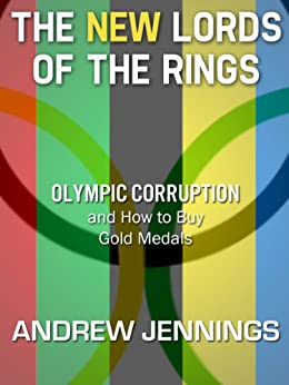 The New Lords of the Rings (English Edition) von [Jennings, Andrew]