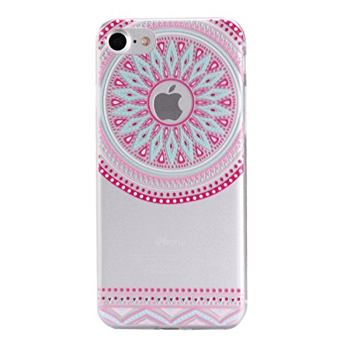 ecoway-tpu-funda-case-for-iphone-7-plus-55-zoll-ultra-thin-carcasa-anti-slip-soft-bumper-scratch-res