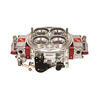 QUICK FUEL TECHNOLOGY FX-4710-1TS QFX Carburetor - 1050CFM Drag Race