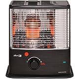 Zibro Heaters RS-24 Wick Paraffin Heate by ZIBRO