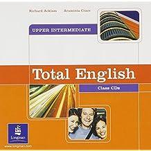 Total English Upper Intermediate DVD for Pack