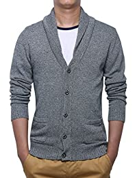 Match Herren Sweatshirt Strickjacken #1611