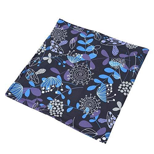 Coton Infantile Couverture D'allaitement Décolleté D'allaitement Châle De Tissu Nouveau-Né Couverture de Confidentialité pour Bébé Poussette Landau Poussette(#1)