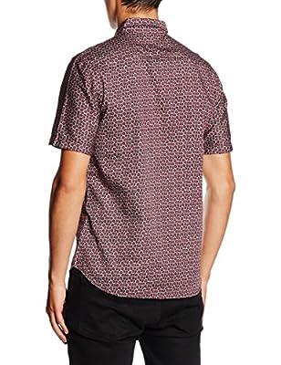 New Look Men's Daytona Casual Shirt