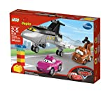 LEGO Duplo Cars 6134 - Siddeleys Rettungsaktion