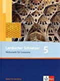 Lambacher Schweizer - aktuelle Ausgabe für Baden-Württemberg / Schülerbuch 5