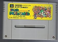 Super Mario World - Super Famicom - JAP - Without Instruction