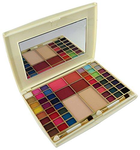 Hilary Rhoda Foam Makeup Kit (Hr-1287)