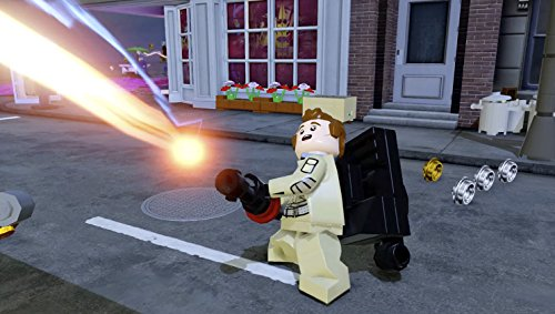 LEGO Dimensions – Level Pack – Ghost Busters - 10