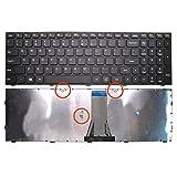 Meijunter Remplacement Portable Clavier Pour Lenovo IdeaPad G50-70 G50-45 B50 G50 G50-30