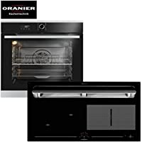 Acquista online Oranier Kochfeld autark Induktion Kombination KXI ...