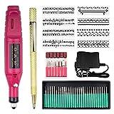 Lopbinte Electrico Micro-Grabador Boligrafo Diy Kit De
