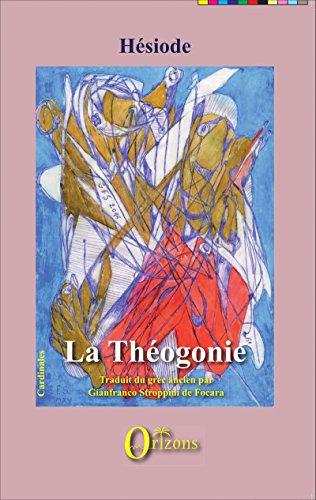 La Théogonie