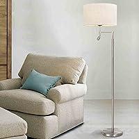 LightSei- Stehlampe Moderne minimalistische Wohnzimmer Stehlampe Schlafzimmer Nacht Vertikal Nordic Kreative Stehlampe... preisvergleich bei billige-tabletten.eu