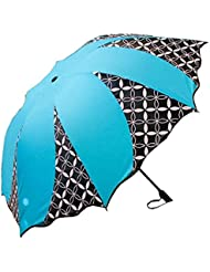Multifonctionnel Sun / Protection contre la pluie Parapluie utiles Umbrella Outd