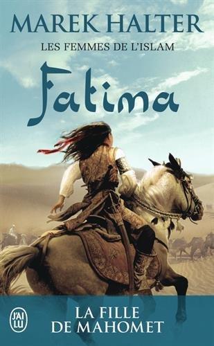 Fatima par Marek Halter