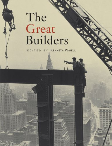 The Great Builders Image