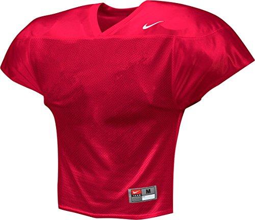 Da uomo Nike Core pratica maglia da calcio TM Scarlet/TM White