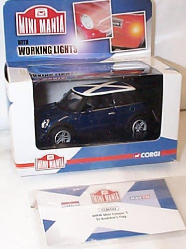 corgi-bmw-mini-cooper-s-st-andrews-flag-car-with-working-lights-136-scale-limited-edition-diecast-mo