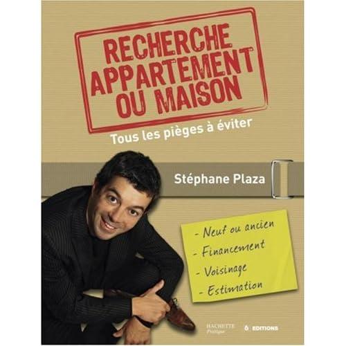 Recherche appartement ou maison