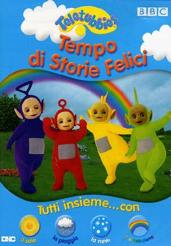 teletubbies francais utorrent