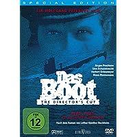 Das Boot - The Director's Cut