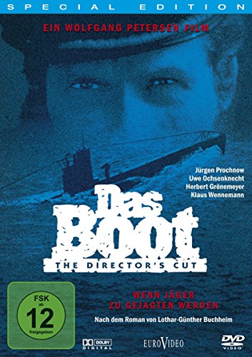 Das Boot - The Director's Cut [Special Edition] (Boot Dvd)