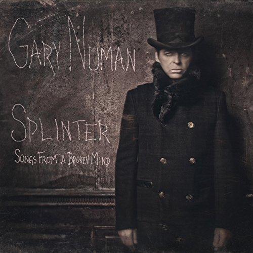 Splinter (Songs From A Broken Mind) Test
